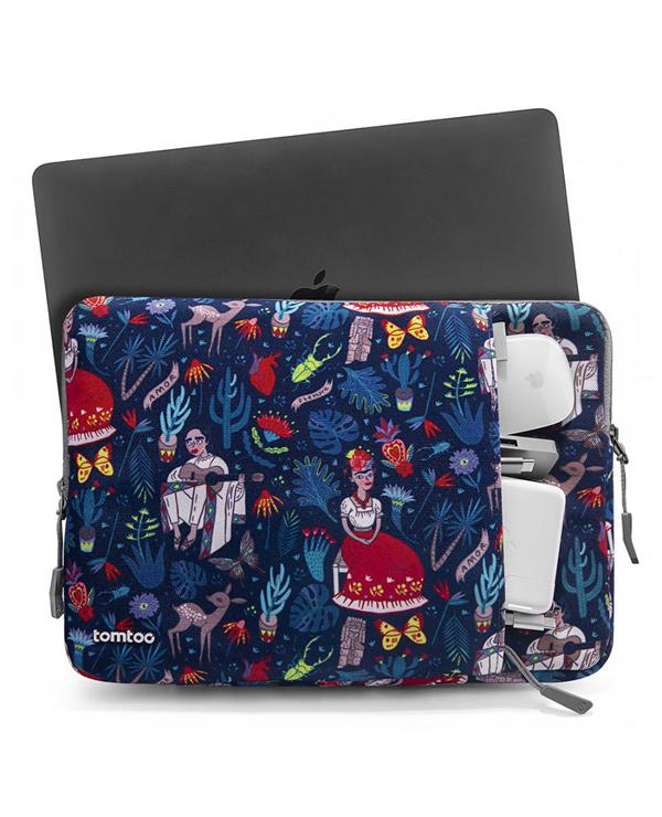 túi chống sốc 13inch macbook 2018, 2019