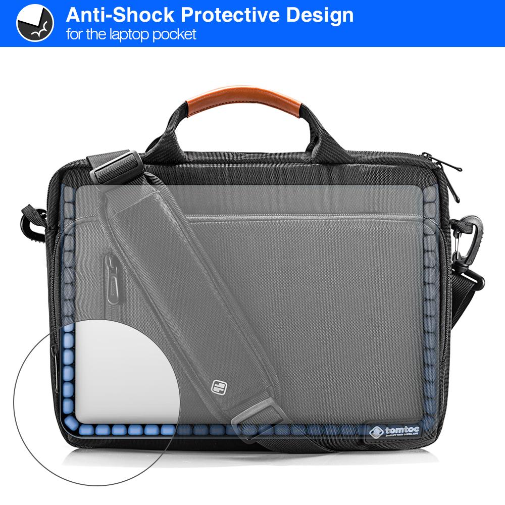 túi xách chống sốc macbook, laptop 13inch 2019