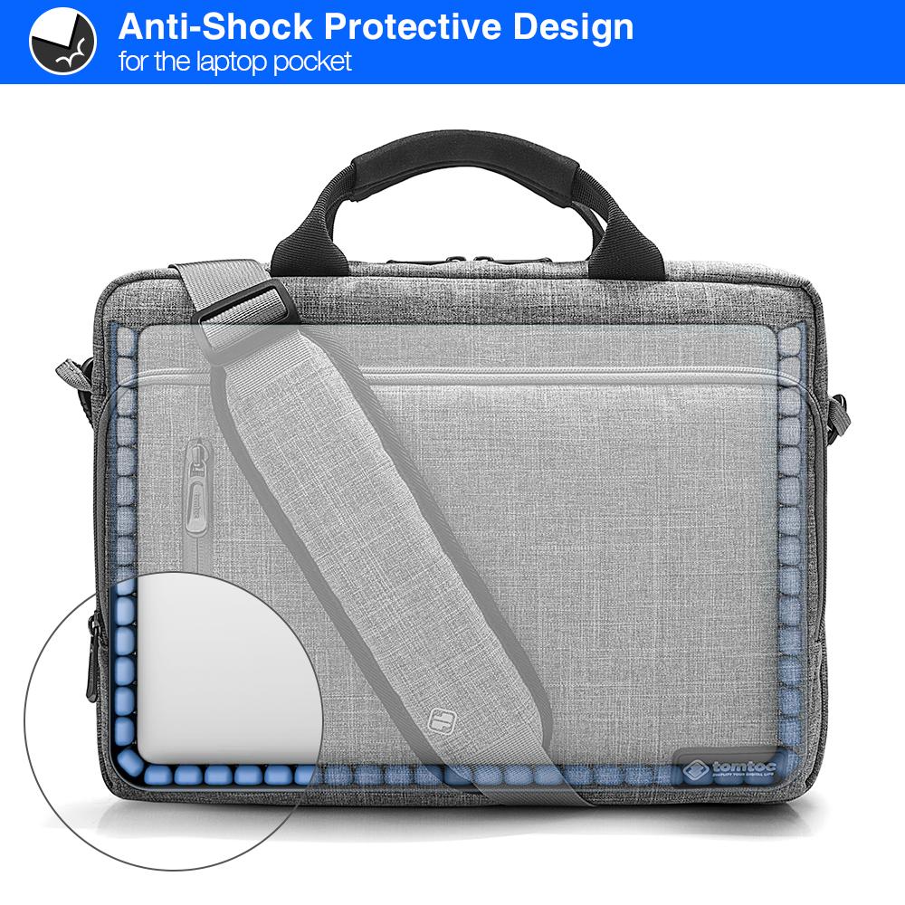 túi chống sốc siêu bảo vệ