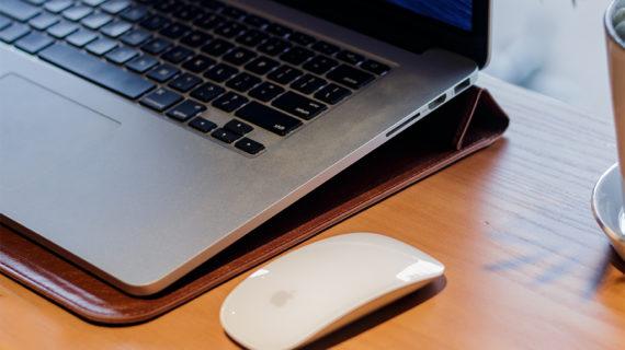 Tự động tắt Trackpad khi kết nối chuột vào Macbook