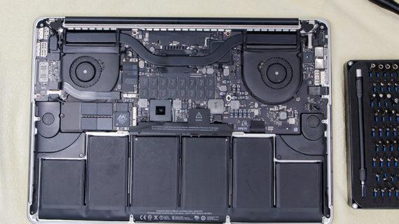 Kiểm tra sức khỏe pin MacBook – Chưa bao giờ dễ dàng đến thế