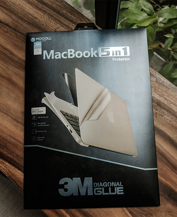 dán macbook mocoll 5in1