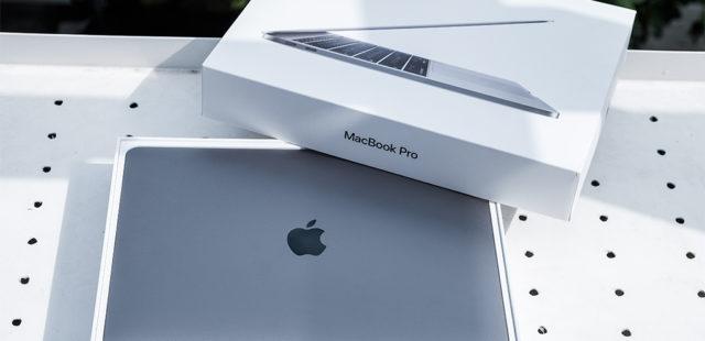 Những phụ kiện dành cho Macbook Pro 2019 13inch/15inch