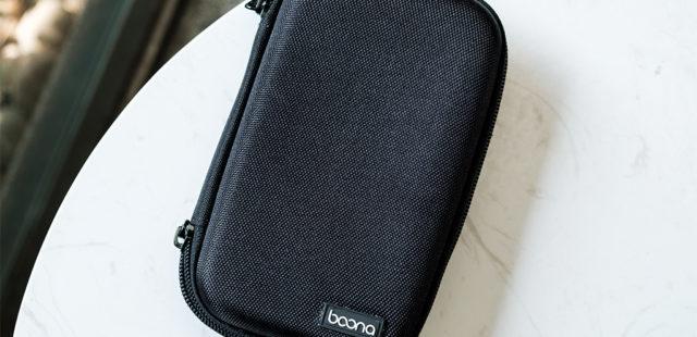 Túi đựng phụ kiện công nghệ – Người dùng sành điệu không thể bỏ qua