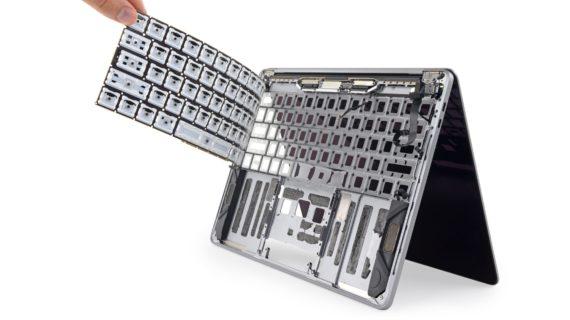 Cách sửa bàn phím MacBook miễn phí để bán được giá hơn