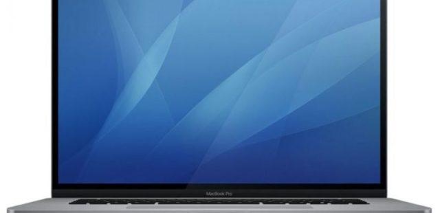 MacBook Pro 16inch sẽ có giá bán khoảng $2,399