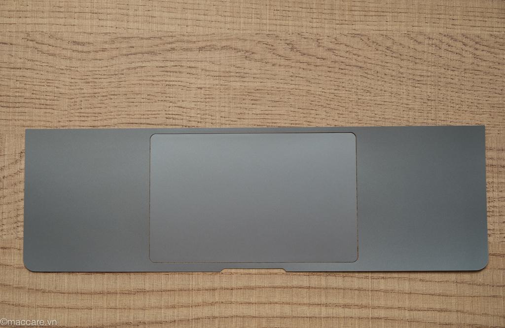 dán kê tay trackpad macbook pro 16inch