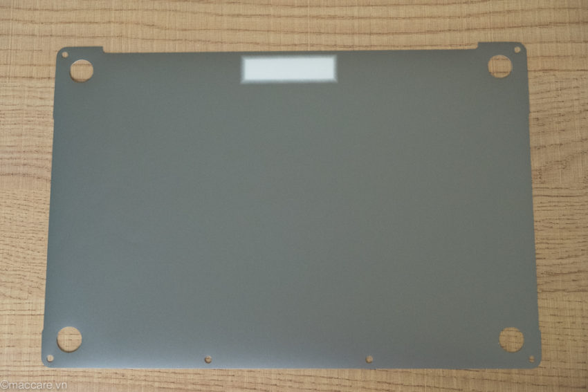 dán full macbook pro 16inch macguard jcpal