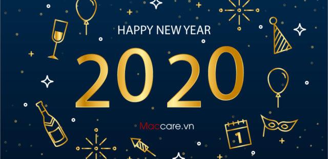 Thông báo – Lịch Nghỉ Tết Nguyên Đán 2020 tại MacCare