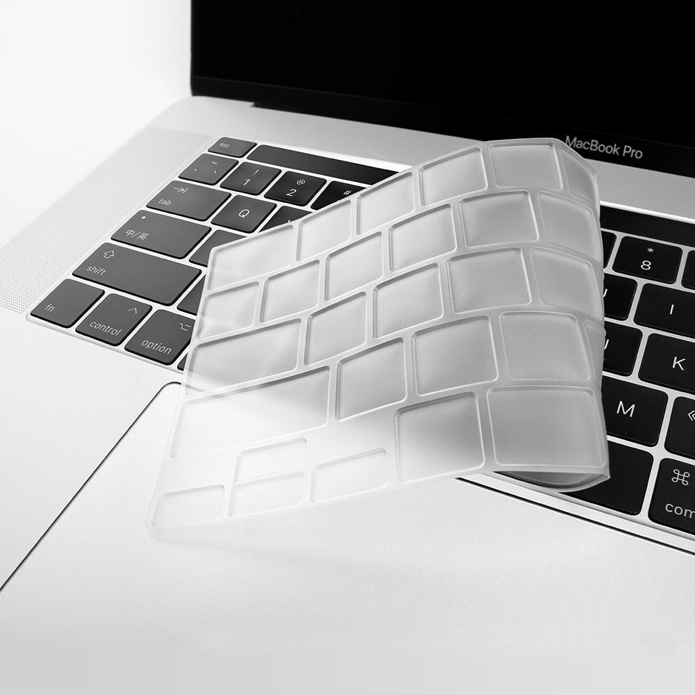 phủ phím fitskin jcpal macbook pro 16inch trong suốt