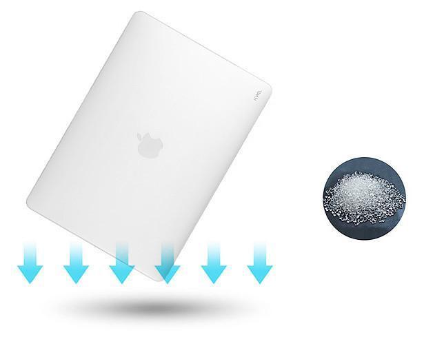 ốp macbook pro 16inch siêu mỏng