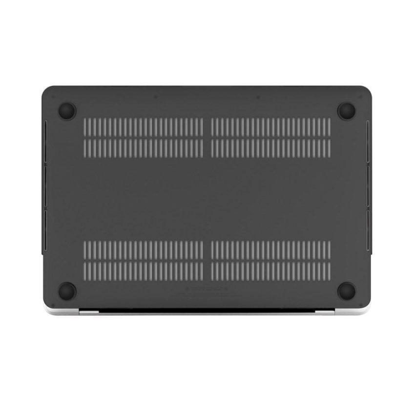 ốp macbook pro 16inch màu đen