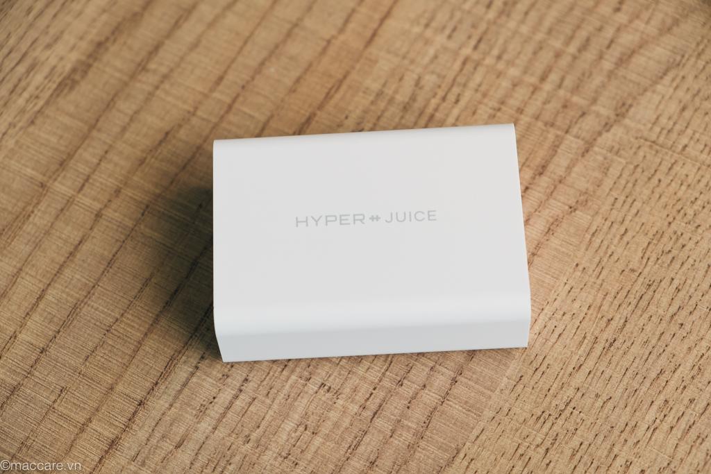 hyperjuice nag 100w 2020