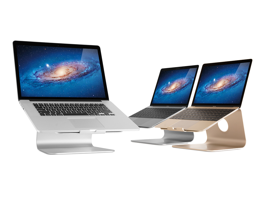 đế kê macbook mstand 360 rain design
