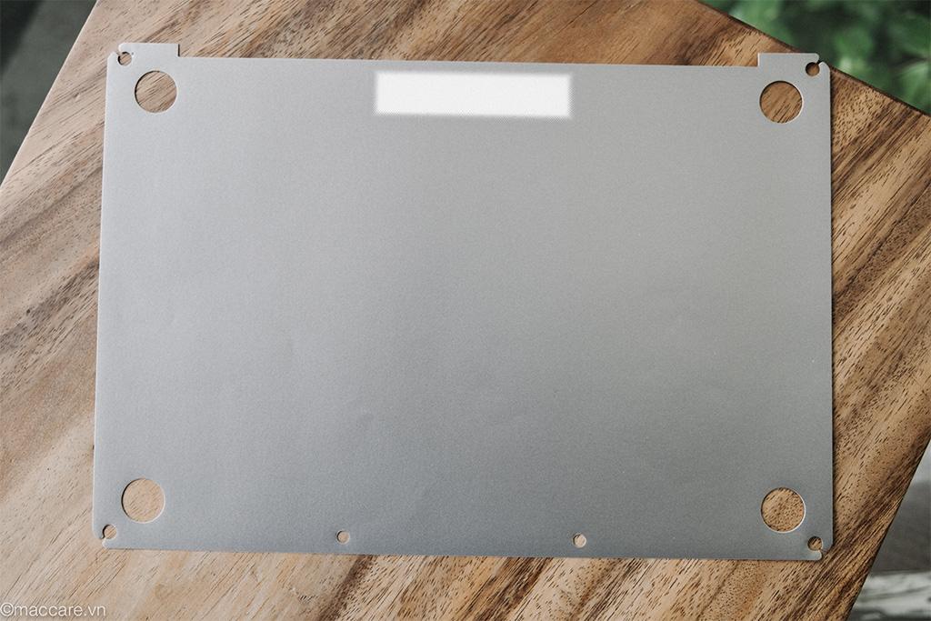 miếng dán mặt dưới macbook pro 2020 jcpal