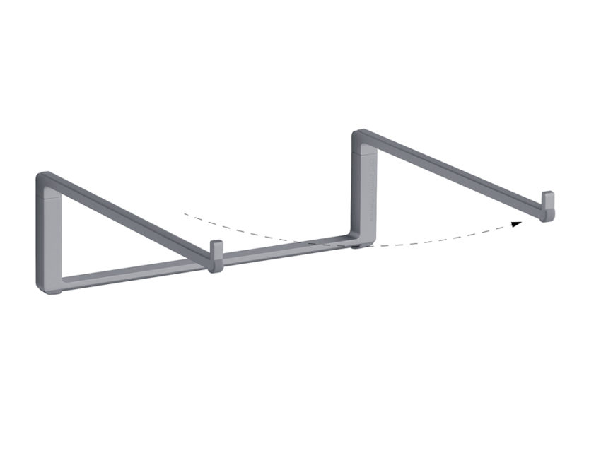 rain design mbar pro stand for macbook