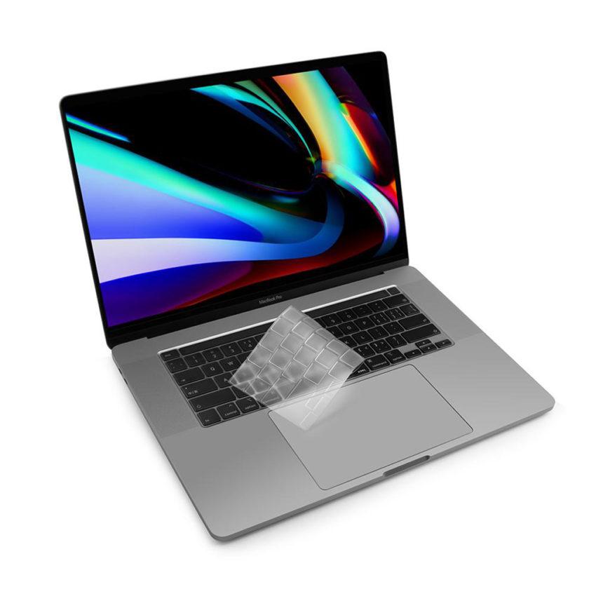 phủ phím macbook pro 2020 13inch jcpal