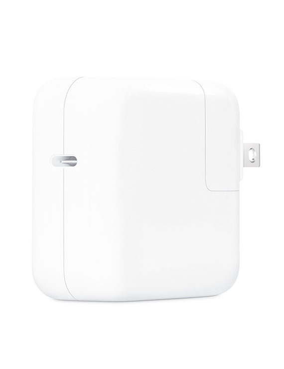 sạc 30w usb-c apple power adapter