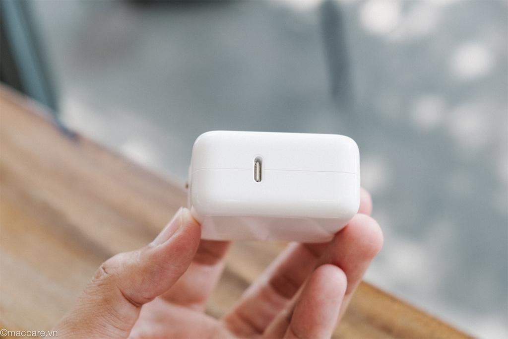 củ sạc 30w usb-c apple power adapter