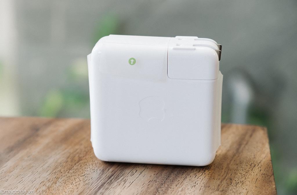 củ sạc macbook 30w usb-c apple power adapter
