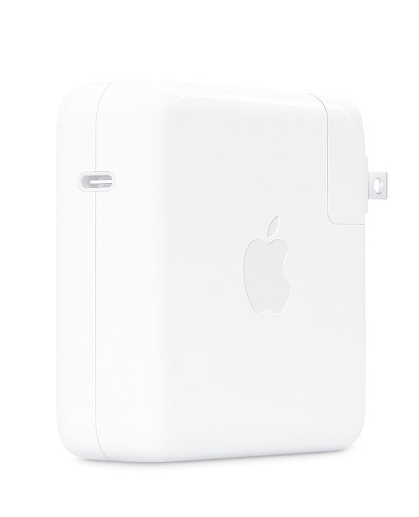 sạc 96w usb-c chính hãng apple