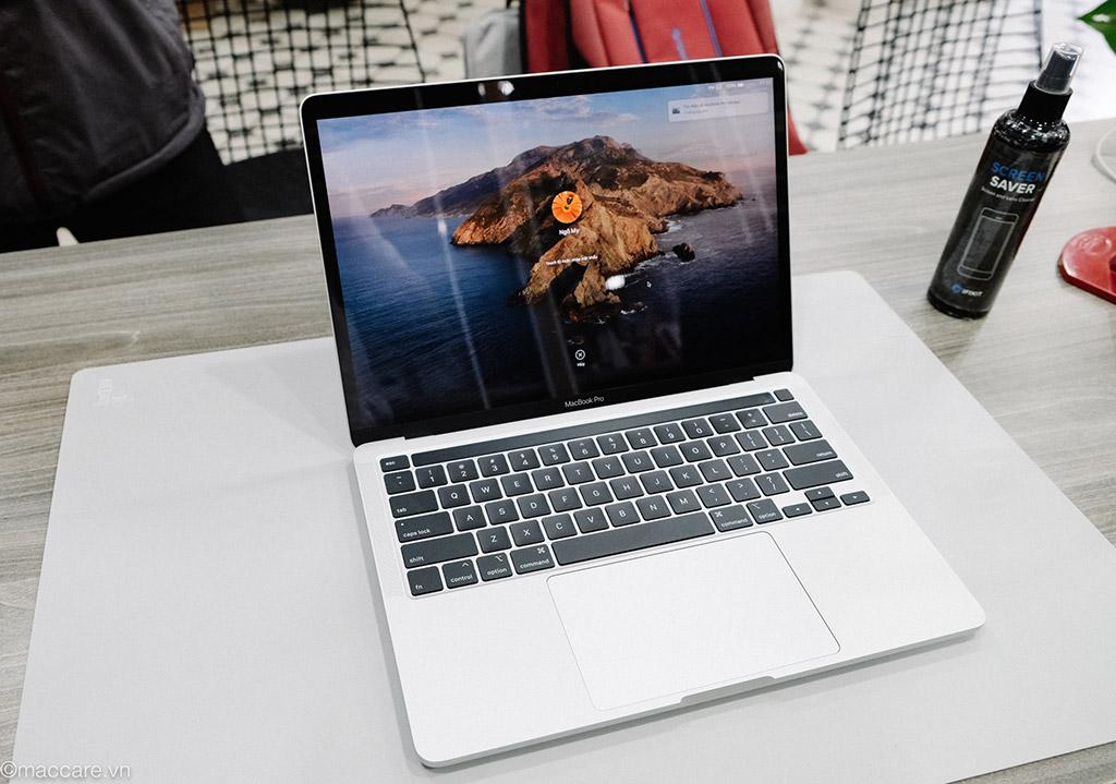 túi chống sốc macbook pro 2020