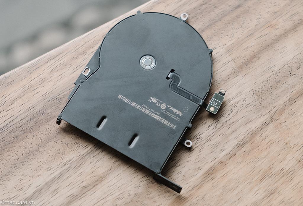 quat cpu macbook pro 13inch a1502 2013 2015
