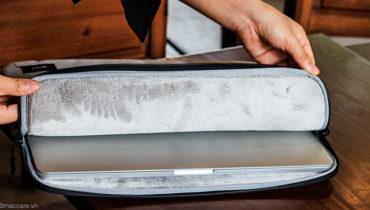 Tổng hợp 3 túi chống sốc MacBook Pro 13inch 2020 bền bỉ, giá tốt