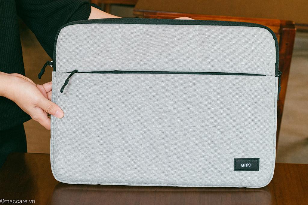 túi chống sốc macbook pro 13inch 2020 anki