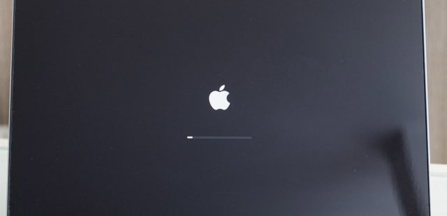 Sửa lỗi khởi động của Mac với Recovery Mode