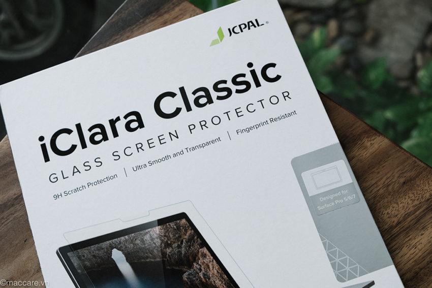 dán màn hình surface pro