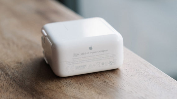 Apple ra mắt phiên bản mới của sạc USB-C 30W, không có gì thay đổi nhiều