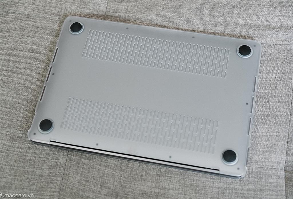 ốp macbook air 2020 13inch chính hãng jcpal