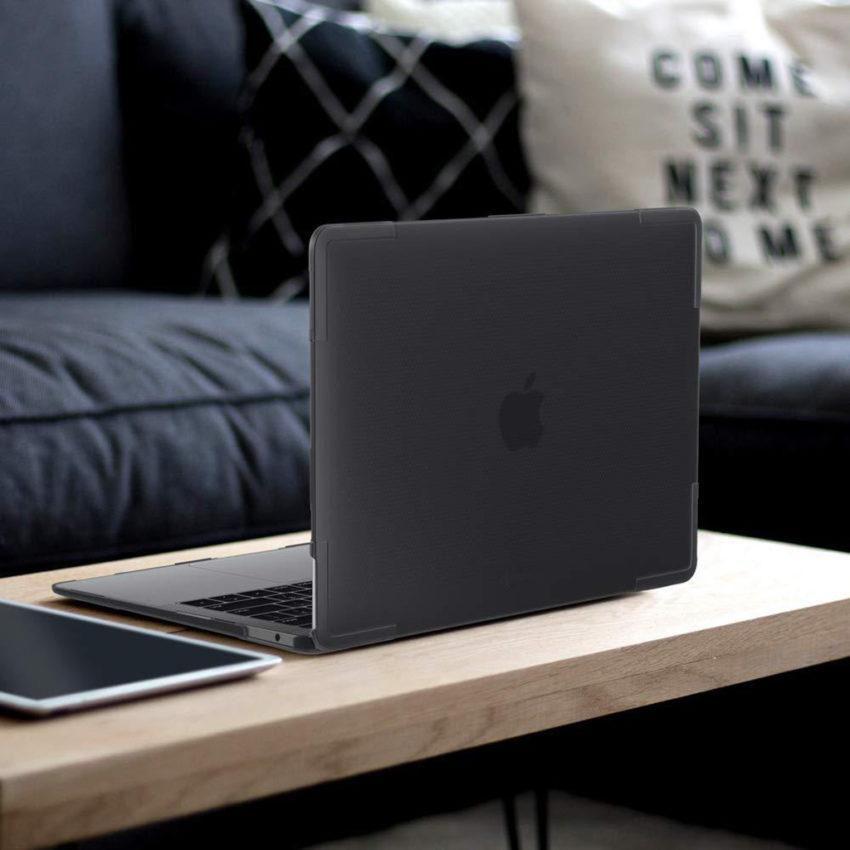 op macbook air tomtoc 2020 gray