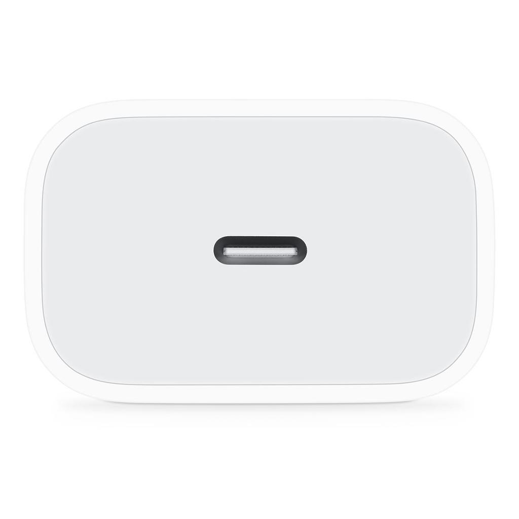 sạc 20w cho iphone 12 chính hãng apple