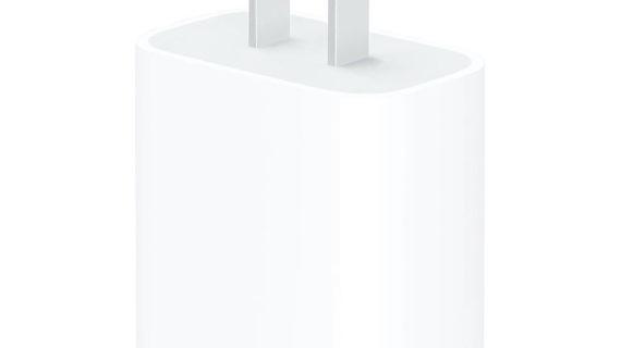 Củ sạc iPhone, iPad 20W USB-C được Apple bán với giá $19