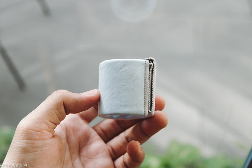 bộ vệ sinh jcpal mix screen cleaner set