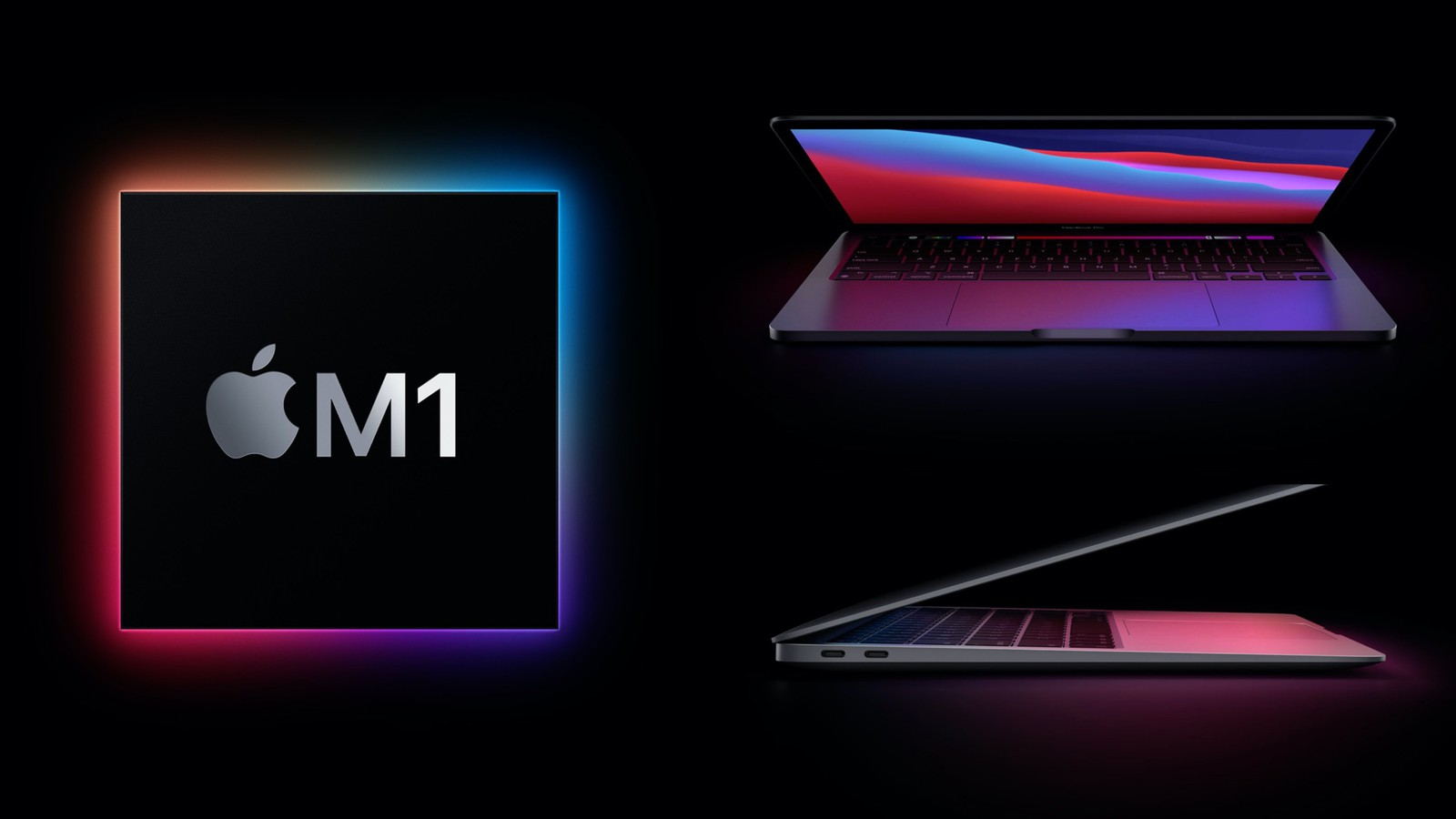 Apple giới thiệu chi tiết về MacBook Air, MacBook Pro và Mac Mini mới – tất cả đều được trang bị chip M1