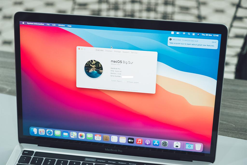 phụ kiện macbook pro m1