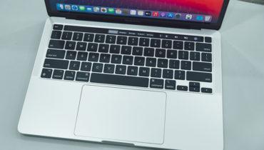 Phụ kiện Macbook Pro, Air chip M1: ốp, túi chống sốc, phủ phím, dán full