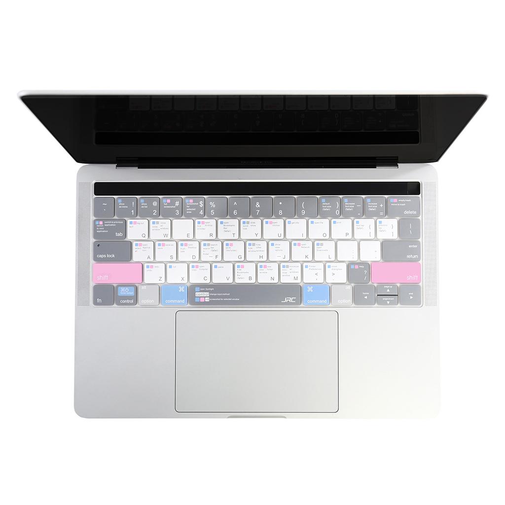 miếng phủ phím jrc cho macbook air 2020, macbook pro 2020 chip m1