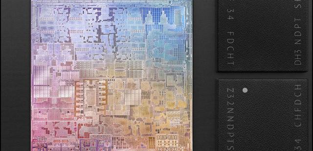 Tất tần tật về chip M1 Apple người dùng nên biết