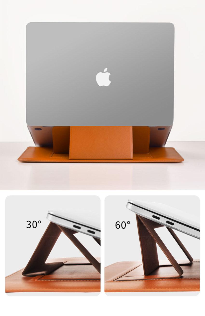 bao da macbook wiwu skin pro 3