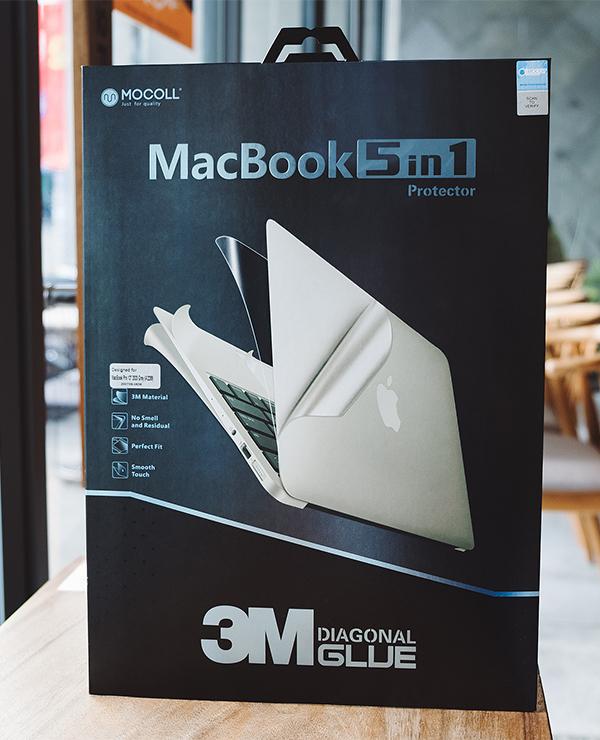 dán macbook m1 5in1 mocoll