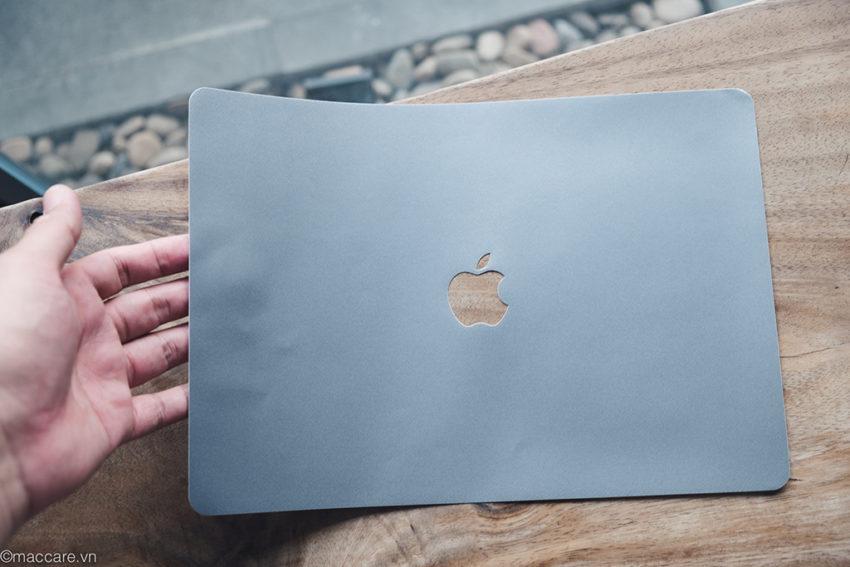 dan macbook pro m1 gray maccare vn 2021