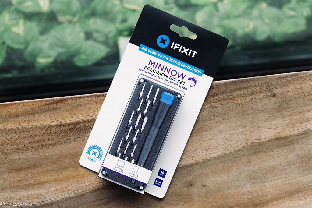 ifixit minnow driver kit