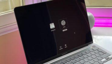 Sửa lỗi khởi động ổ đĩa Macbook M1 Silicon