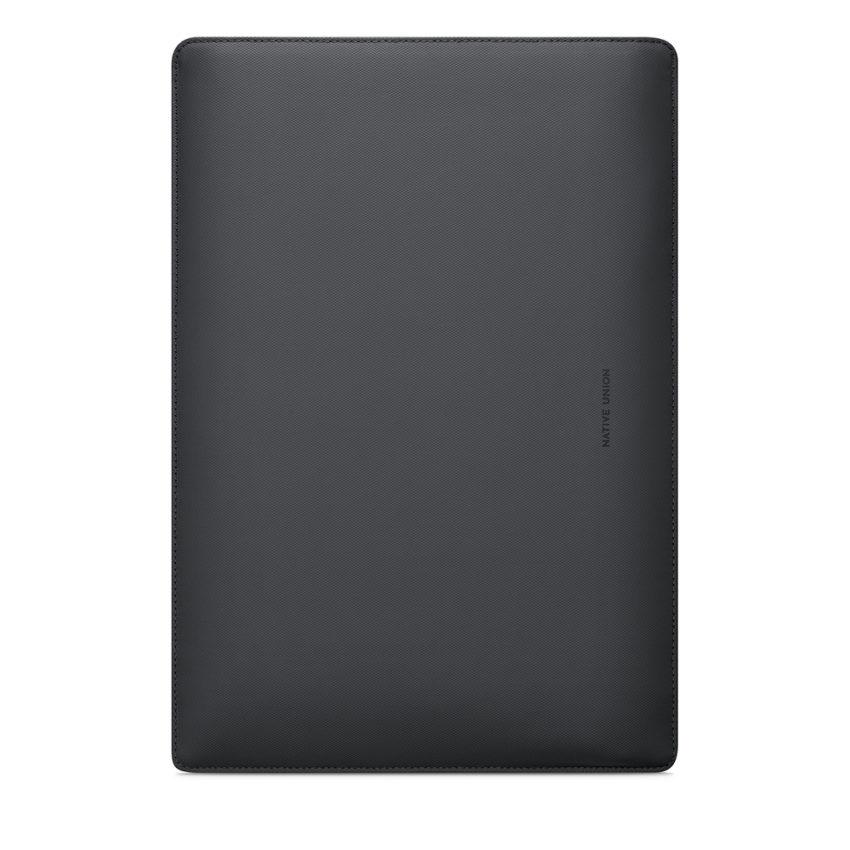 túi chống sốc native union stow slim macbook 13inch gray