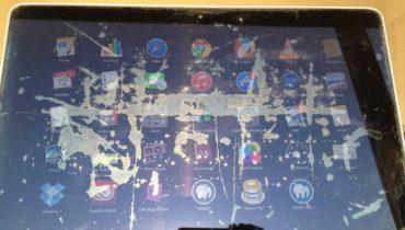 Chương trình sửa lớp chống loá cho một vài mẫu MacBook của Apple vẫn có hiệu lực