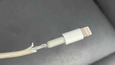Apple xin cấp bằng sáng chế cho sợi cáp lý tưởng không bị sờn một cách dễ dàng